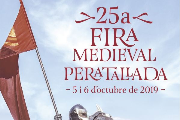 Medieval Fair of Peratallada - 25th edition