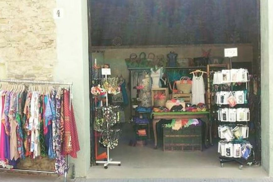 Sandra's Boutique