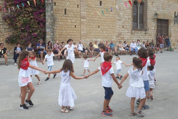 Festa Major of Peratallada 2020